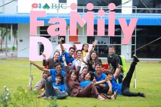 Ngày Hội Gia Đình (Family Day) Công Ty Thủy Tinh Malaya KCN Mỹ Xuân
